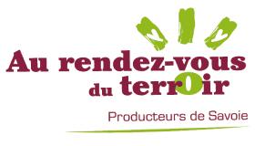 Au Rendez Vous Du Terroir Logo